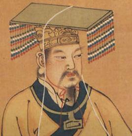 黄帝----传说中的中原各族的共同祖先