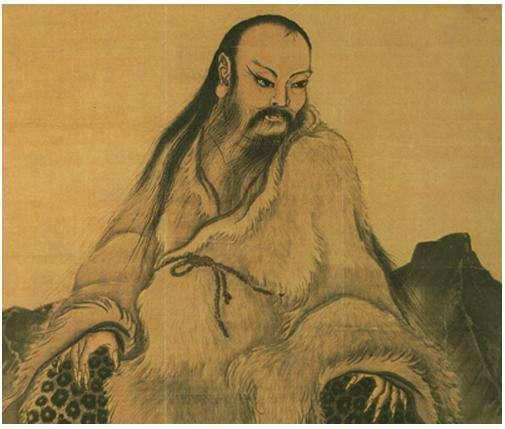 伏羲----中华民族人文始祖,居三皇之首