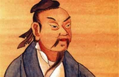 姒芒:夏朝第九任君主