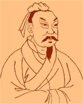 祖庚:商朝著名国王武丁
