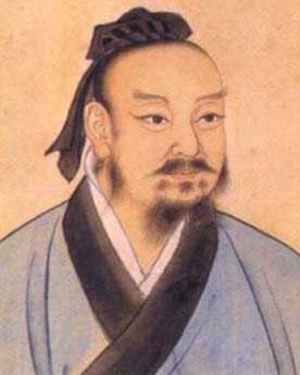 王翦:战国时期秦国四大名将之一