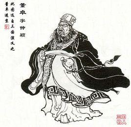 董卓:三国时期军阀