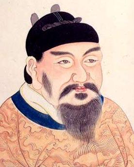 "<b>唐高宗李治:帝王生涯几乎""无所作为""</b>"