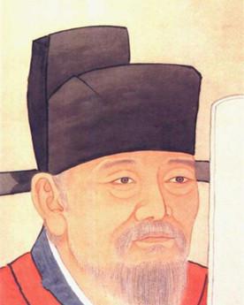 欧阳修——北宋文坛领袖