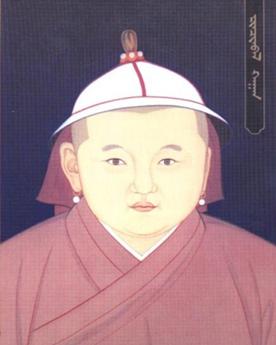 元宁宗懿璘质班---7岁小皇帝当了43天皇帝