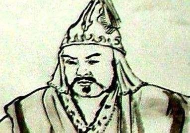 <b>木华黎-大蒙古国四杰之一</b>