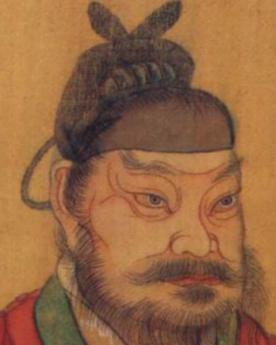 石敬瑭——五代后晋臭名昭着的儿皇帝