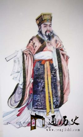 周襄王——中国历史上第一个被戴绿帽子的皇帝