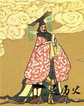 周僖王——周朝东迁后第一位被'尊'的王