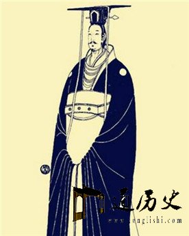周庄王——号称说书人祖师爷的东周国君