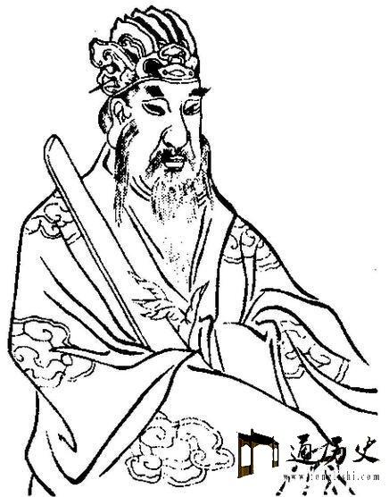 周桓王——因中箭受辱致帝王权威荡然无存的君主