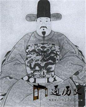 李景隆——靖难之役南军主帅