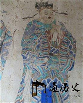 耿炳文——明朝开国军事将领
