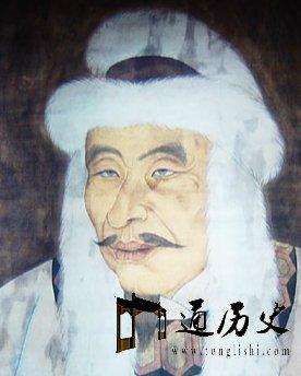 金朝开国皇帝——完颜阿
