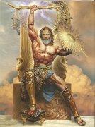 令众多女神拜倒的风流男神:宙斯情史