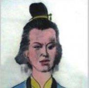 磨镜什么鬼!中国古代磨镜的鼻祖嫫母
