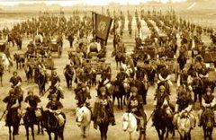 长平之战历史上死伤最惨重的战役竟活埋40万人