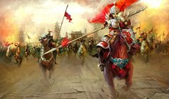 揭秘:中国古代战争史上的十大战争奇迹!