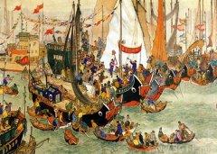 揭秘:淝水之战的知名度为何总低于赤壁之战?
