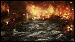 赤壁之战:曹操百万大军竟然败在自家谋士手中