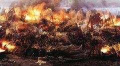 赤壁之战:献火攻计大败曹操的非诸葛亮竟是他