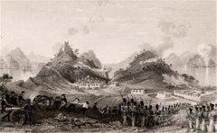 为什么在鸦片战争后紧接着就爆发太平天国运动