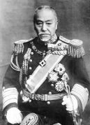在甲午海战中成名的东乡平八郎战绩如何