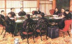 甲午战争清政府如何惨败:被迫签订《马关条约》