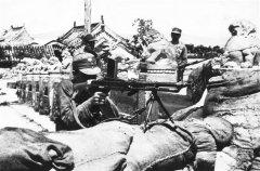 抗战日记:卢沟桥事变后群众仇日 肢解六名日军
