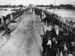 卢沟桥事变始末:日军早已处心积虑全面侵华