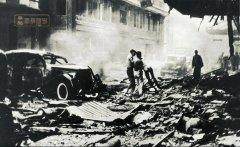 揭秘:淞沪会战蒋介石究竟损失了多少人力物力