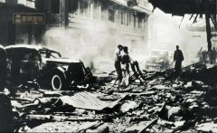 淞沪会战:15万国军为何抵挡不住5万日军的进攻