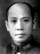 淮海战役中蒋介石如何用两根黄瓜逼死黄百韬?