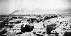 解密真实的淮海战役:战士用手榴弹当棒子砸坦克