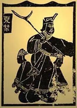 桀:夏朝最后一位君主