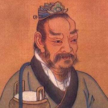 姒相:夏朝君主,姒仲康之子