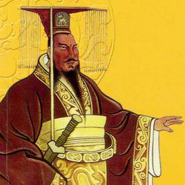 姒杼:夏朝第七任王