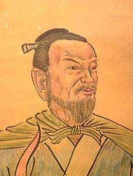姒槐:夏朝第八位帝王