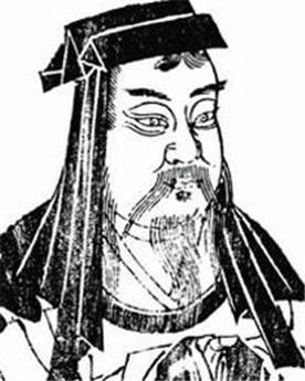姒廑:夏朝第十三任帝王
