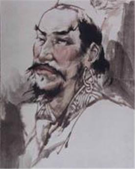 河亶甲:商朝第十二任君主