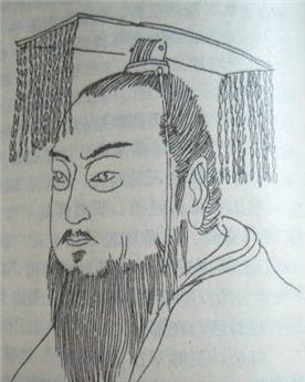 小甲:中国商朝的第七位