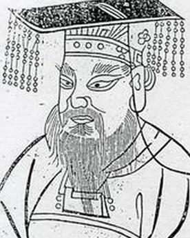 姬静:中国西周第十一代天子