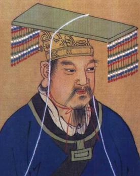 姬发:西周王朝开国君主