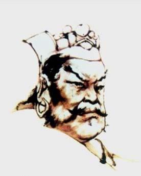 商纣王:中国商朝末代君