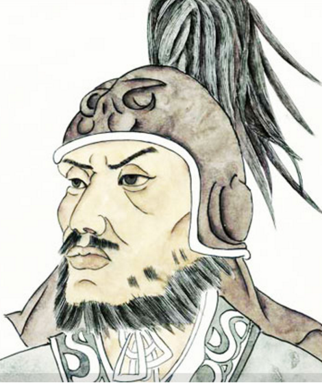 <b>蒙恬:秦始皇时期的著名将领</b>