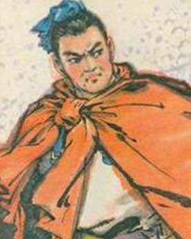 吴广:秦末农民起义领袖