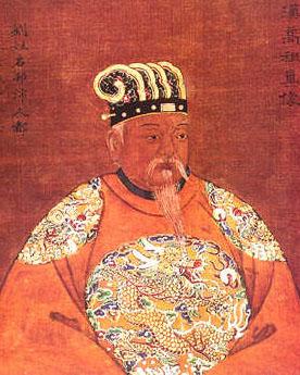 汉高祖刘邦:中国历史上第一位平民皇帝