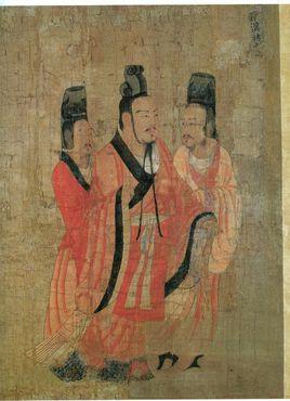 汉昭帝刘弗陵:汉朝第八位皇帝