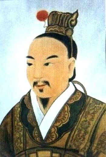 汉元帝刘奭:西汉第十一位皇帝