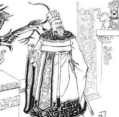 司马昭——堪比曹操的野心家